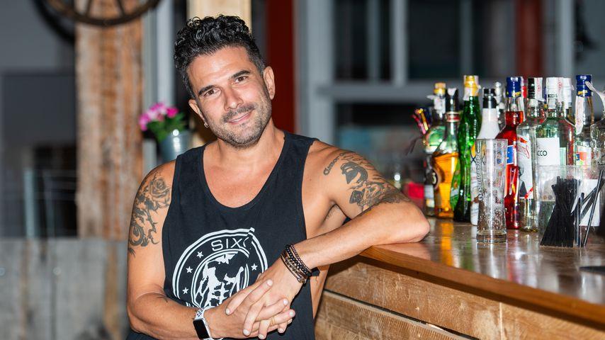 4,9 Promille: Marc Terenzi trank zwei Flaschen Wodka am Tag!