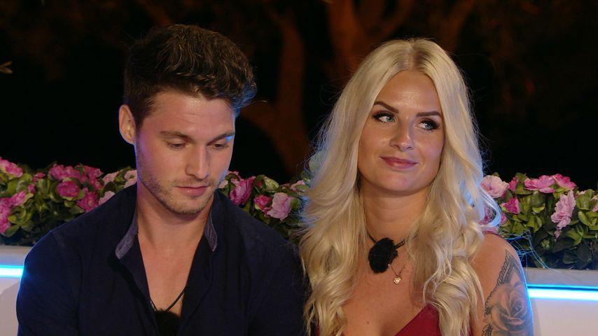 """Marc und Anna bei """"Love Island"""" 2020"""