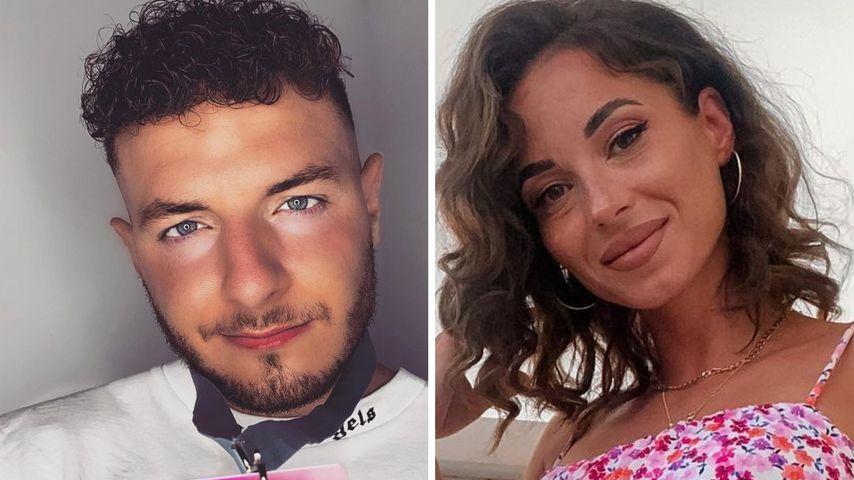 """""""Take Me Out XXL"""": Sind Marc und Buzzer-Girl Anna ein Paar?"""