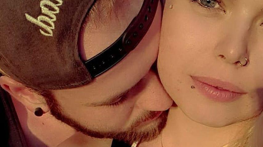 """""""Hochzeit auf den ersten Blick""""-Marc und seine neue Freundin Sabrina"""