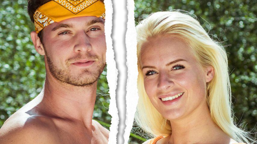 """""""Love Island""""-Schock: Marc und Anna sind plötzlich getrennt"""