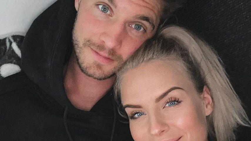 Marc Zimmermann und Anna Iffländer