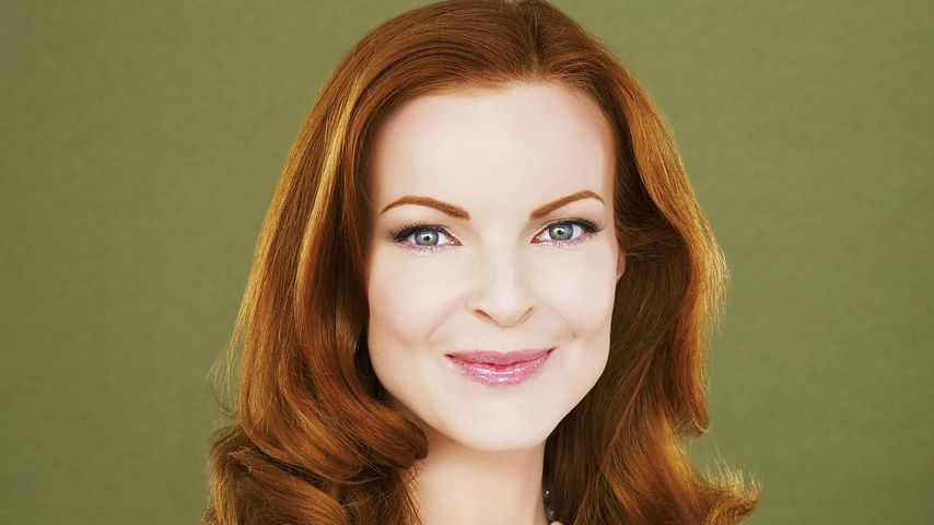 "Marcia Cross: Die Wahrheit über ""Desperate Housewives""-Rolle"
