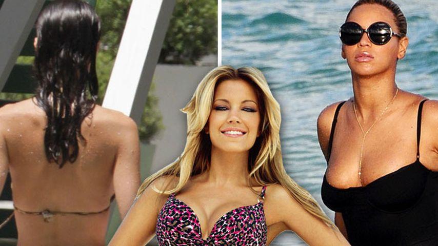 Sylvie van der Vaarts Urteil: Bikini-Queen ist...