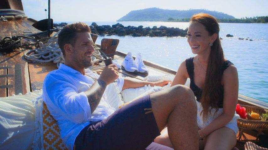 """""""Bist du irre?!"""": BiP-Christina blockt Kuss von Marco ab!"""