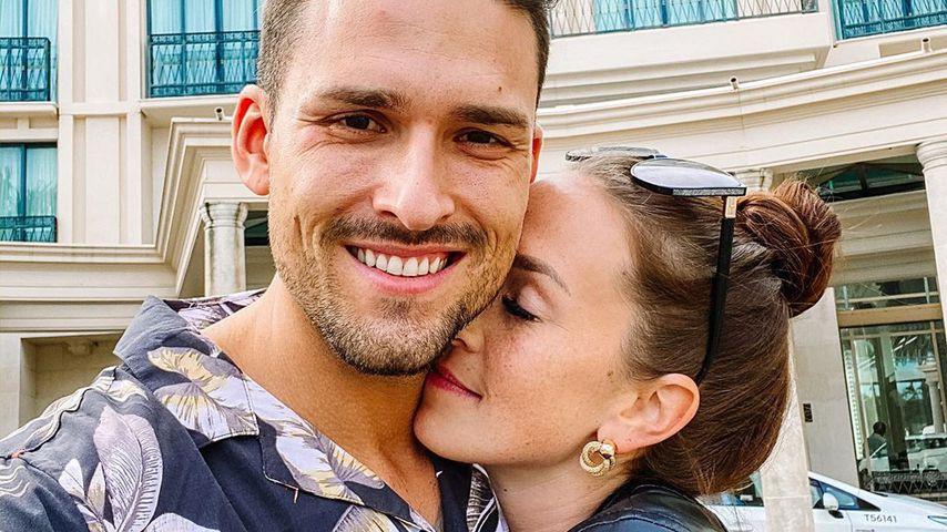 Haben sich Marco und Christina etwa zu schnell verlobt?