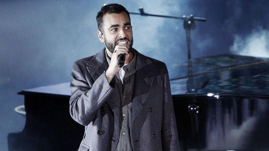 "Marco Mengoni bei ""X-Faktor"", Italien"