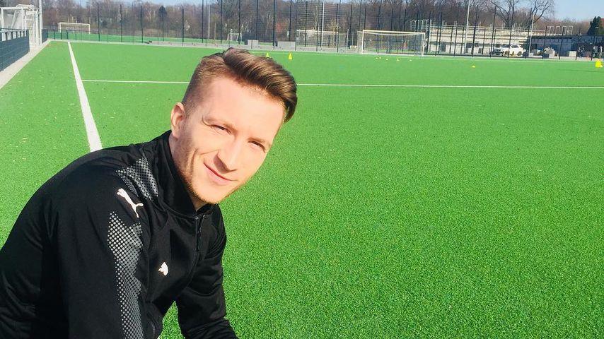 Marco Reus, Fußballspieler