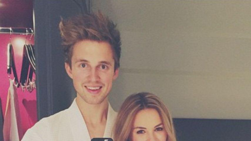 Marcus Butler und Niomi Smart, britische YouTuber