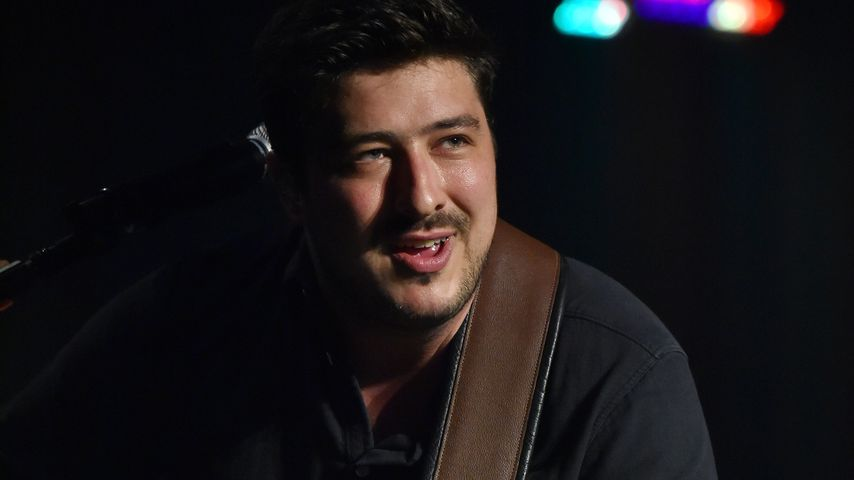 Folk-Power: Mumford & Sons arbeiten an 3. Platte!