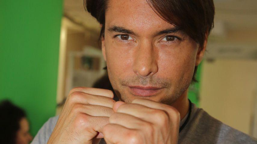 Marcus Schenkenberg im September 2014