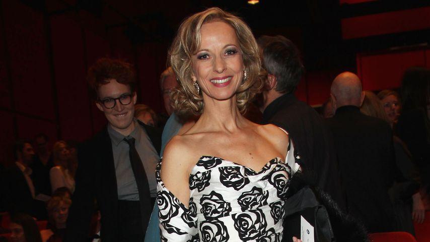 Mareike Carrière im Februar 2010
