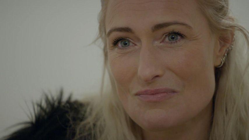 Maren (Eva Mona Rodekirchen) bei GZSZ