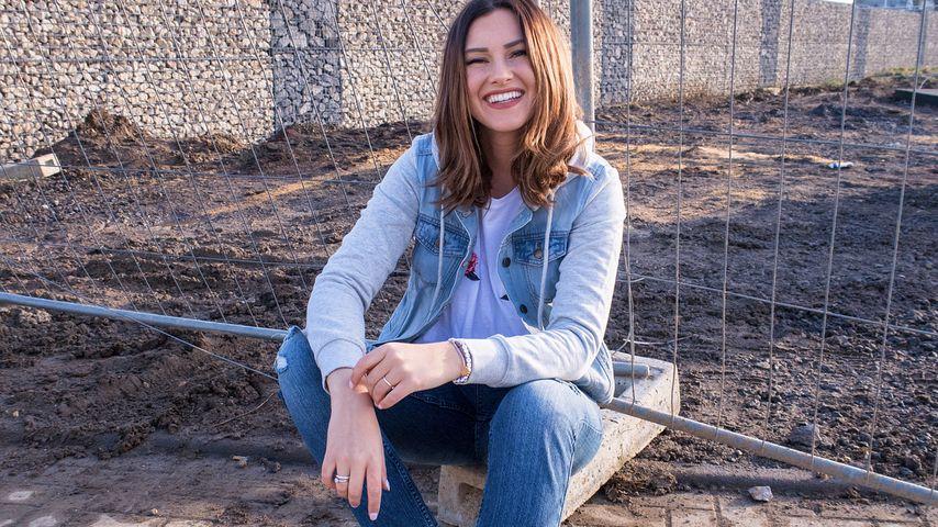 Fake-Wimpern & Make-up: Maren Wolf geschockt von Insta-Teens
