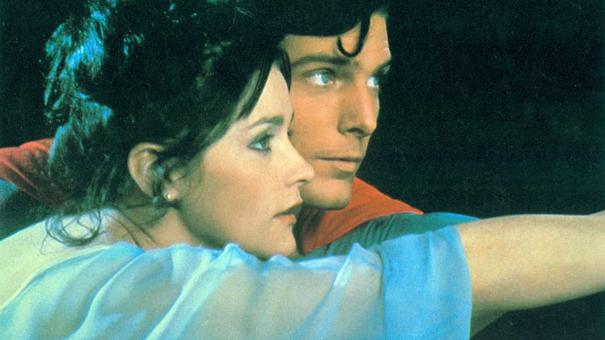 "Sie war Lois Lane: ""Superman""-Star Margot Kidder ist tot"
