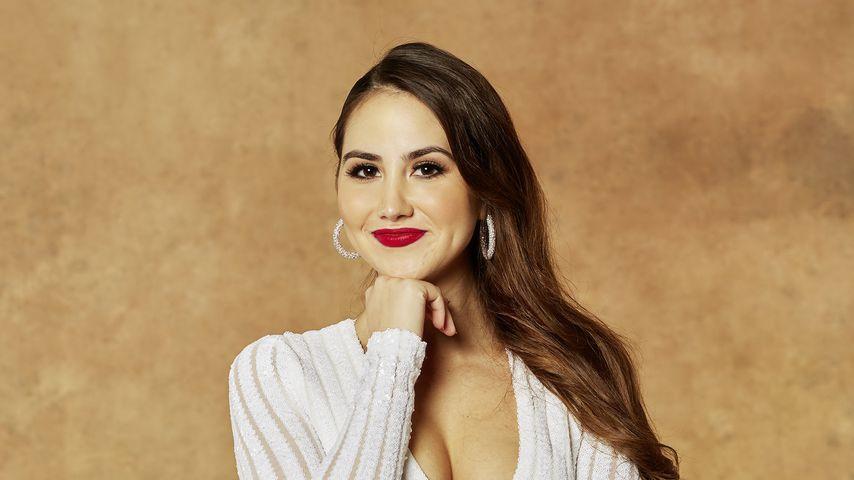"Maria Chatzinikolau, Kandidatin bei ""Der Bachelor"""