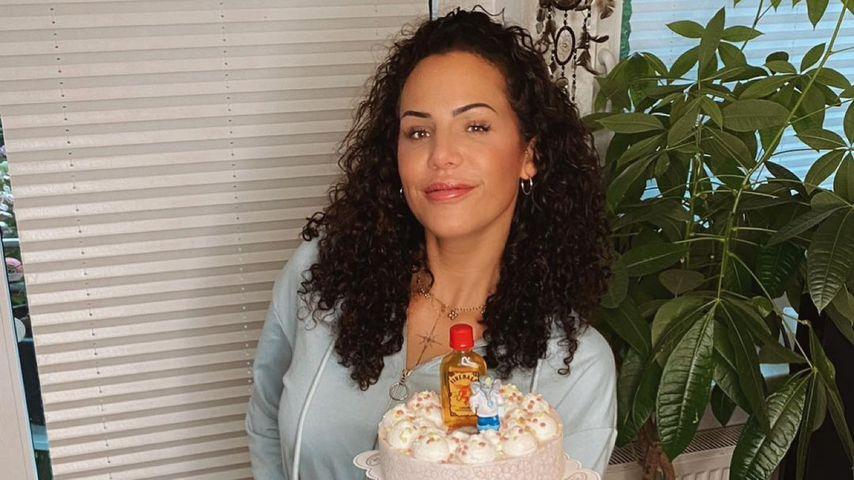 "Maria Lo Porto, ""#CoupleChallenge""-Kandidatin 2021"