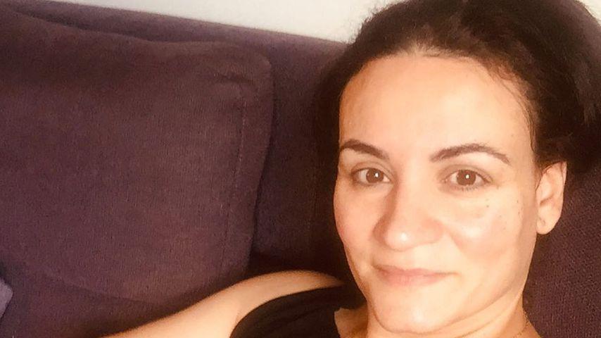 Maria Zarrella im Jahr 2020