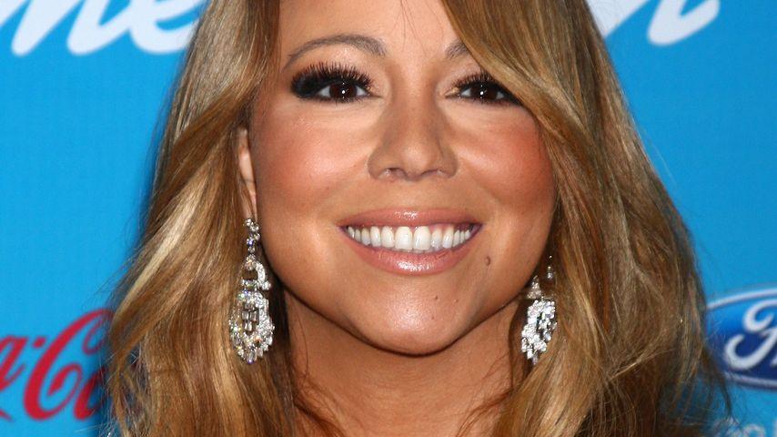 Rausgekickt? Mariah Carey verlässt American Idol!