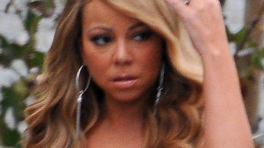 """""""Hexe!"""": Mariah Carey lässt todkranke Schwester im Stich"""