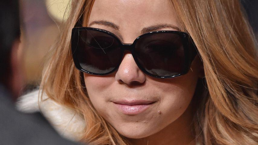 Nach Mega-Flops: Verliert Mariah Carey ihren Plattenvertrag?