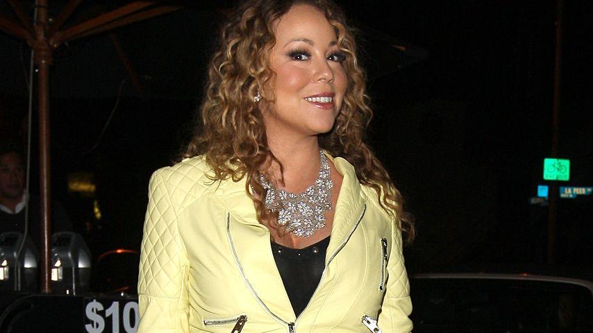 Mariah Carey total deprimiert: Jo-Jo-Effekt wegen Nick