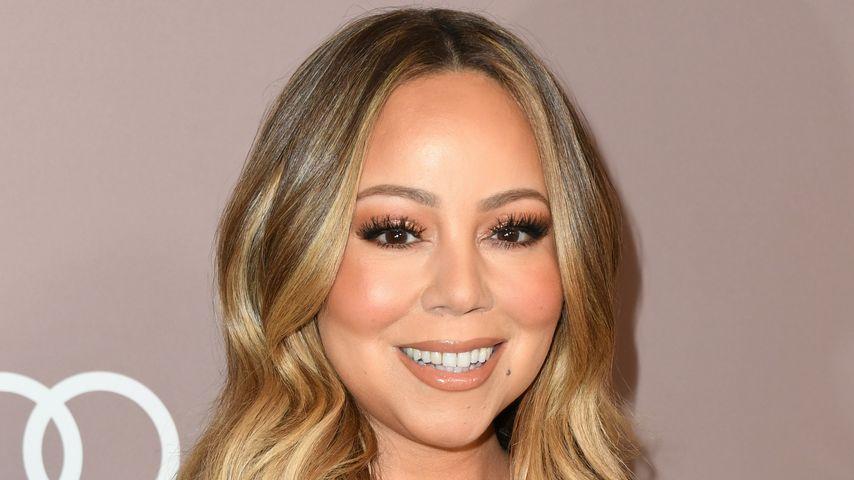 """Gerüchteküche brodelt: Ist Mariah Carey bei """"Masked Singer""""?"""