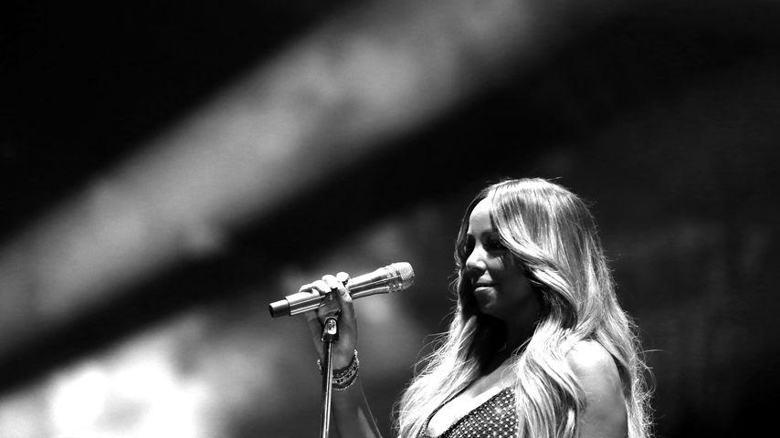 Mariah Carey, Sängerin