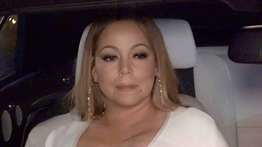 Bipolare Störung: Mariah Carey hat ständig Selbstzweifel