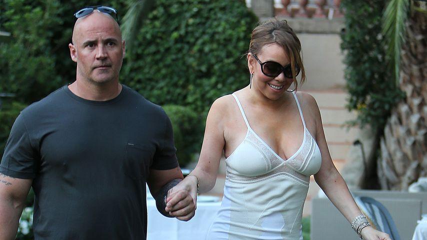 US-Diva Mariah Carey