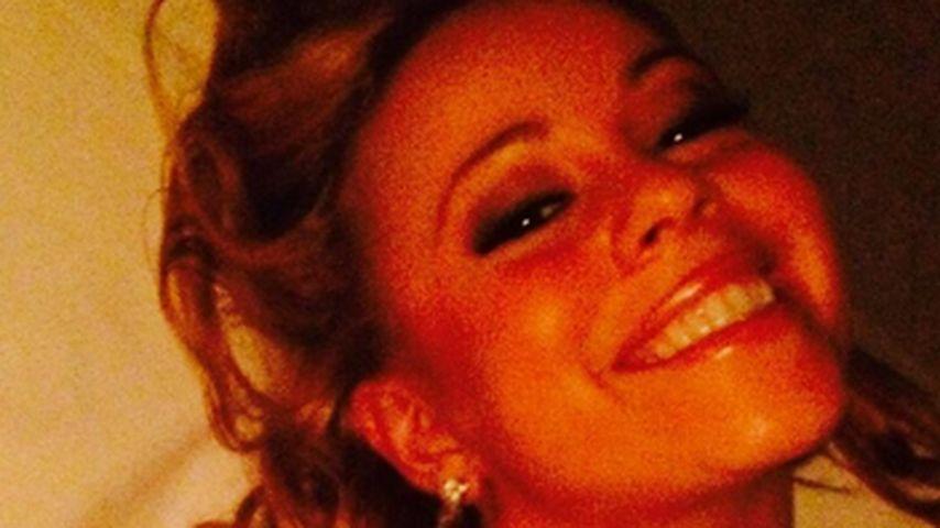 Back to 1997: Mariah Carey veräppelt ihre Fans