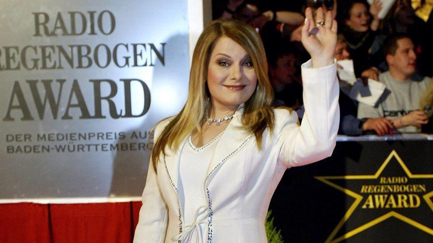 Marianne Rosenberg beim Radio Regenbogen Award, 2005