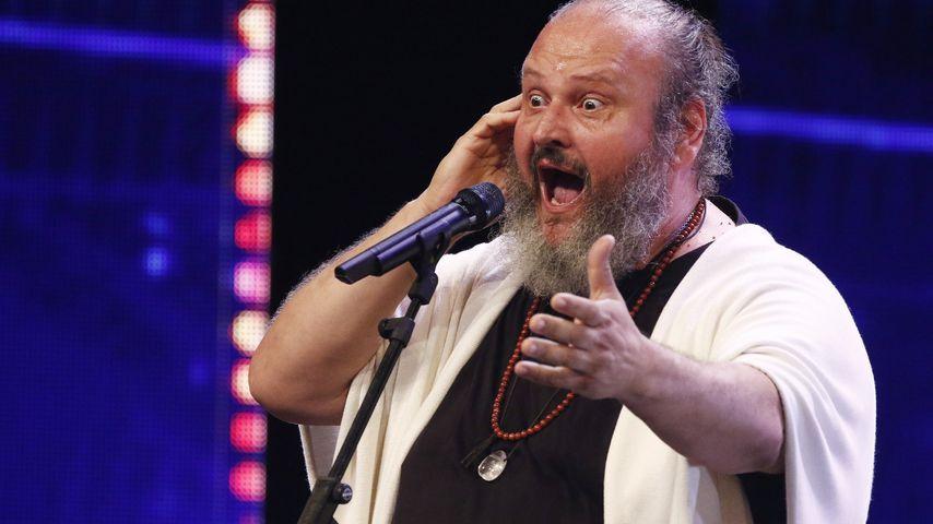 "Mariano Segalla, ""Das Supertalent""-Teilnehmer 2018"