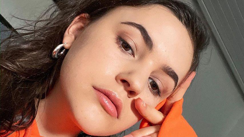 Maribel Sancia Todt im Dezember 2019