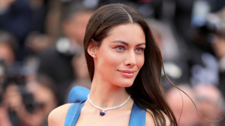 Marica Pellegrinelli 2019 in Cannes