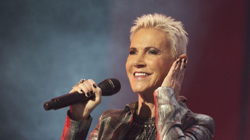 Marie Fredriksson, Sängerin