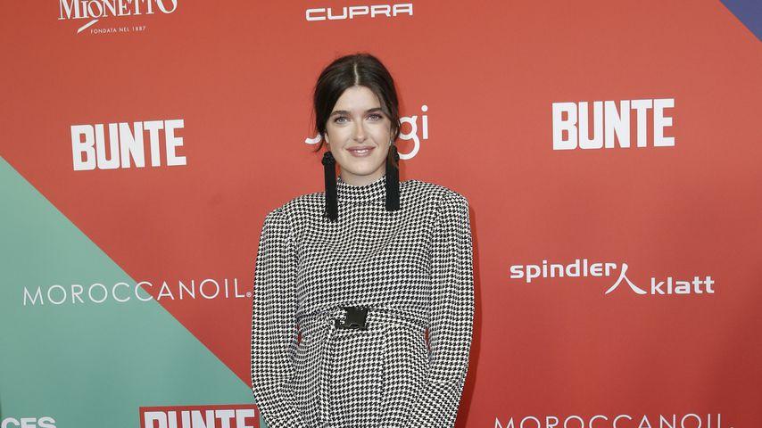 Marie Nasemann im November 2019