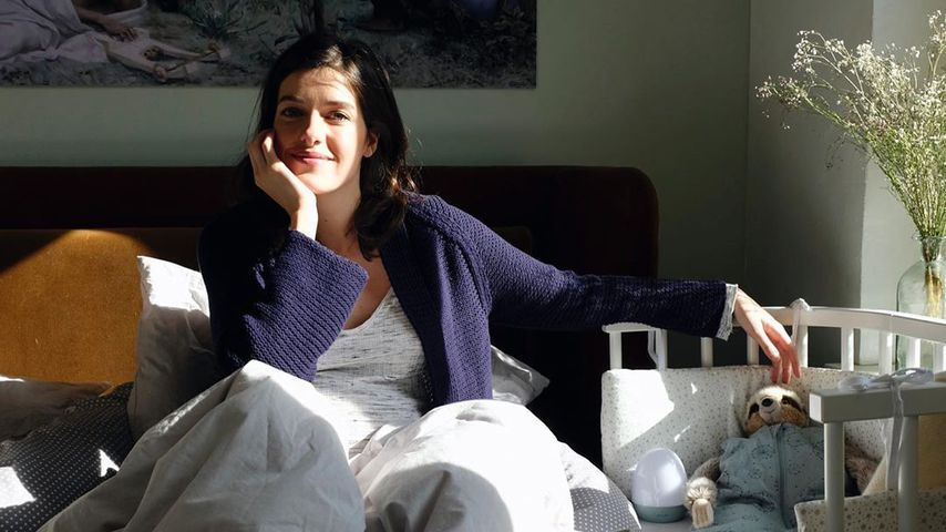 Marie Nasemann im März 2020