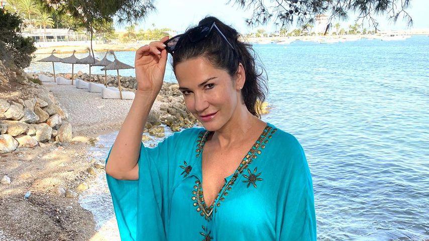 """""""Zusammengekracht"""": Mariella Ahrens belastet Single-Status"""