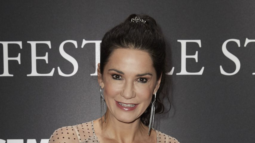 Mariella Ahrens im Oktober 2018