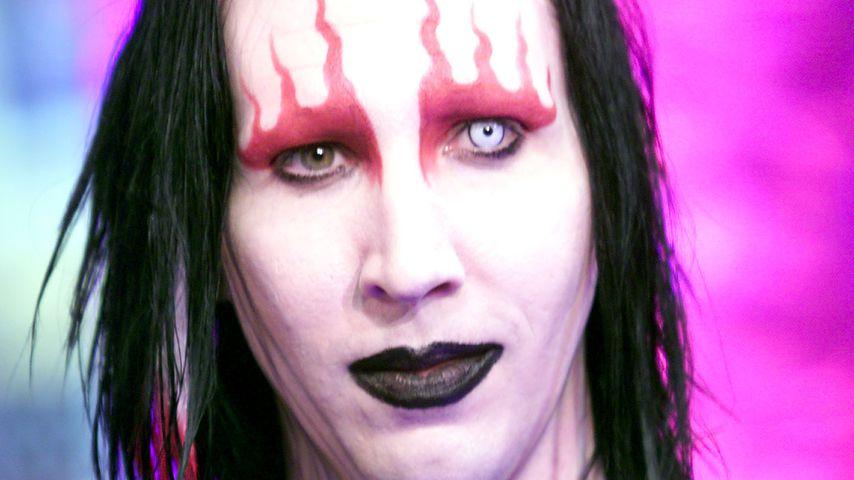 Marilyn Manson, Musiker