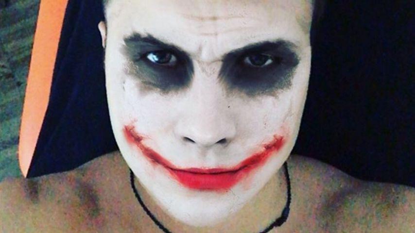 Weltmeister wird Psychokiller: Mario Götze ist der Joker