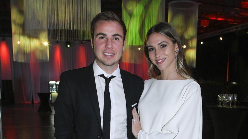 Ein Jahr Ehe: Planen Mario & Ann-Kathrin Götze Nachwuchs?