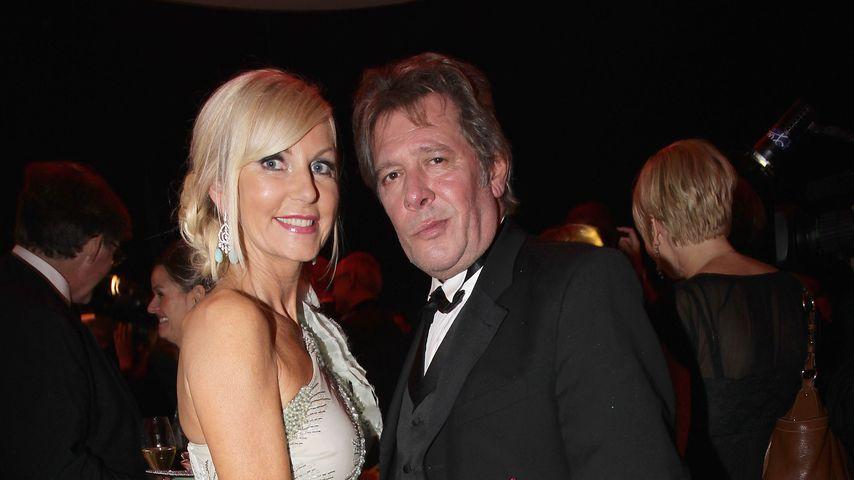 Zum ersten Todestag: Jan Fedders Witwe bringt Alben neu raus