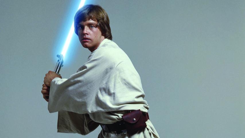 Luke Skywalkers Lichtschwert soll versteigert werden!