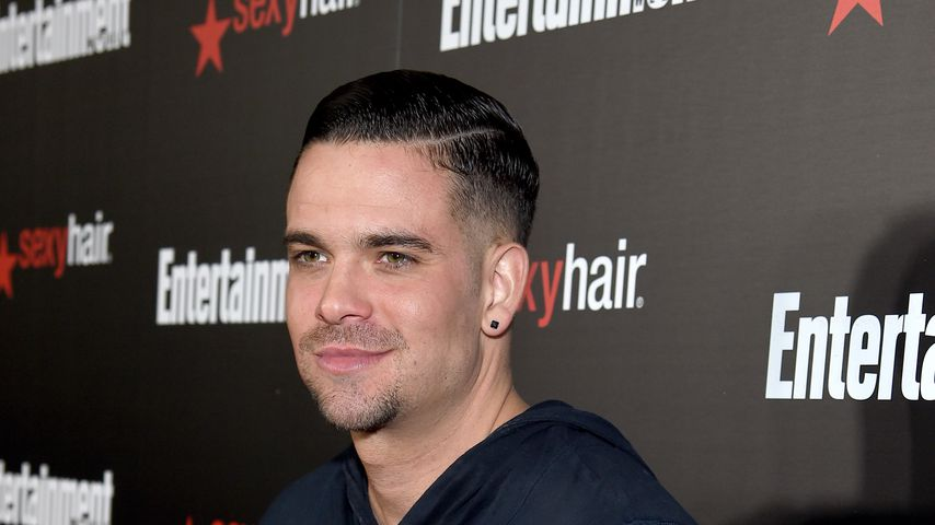 Mark Salling bei den SAG Awards 2015