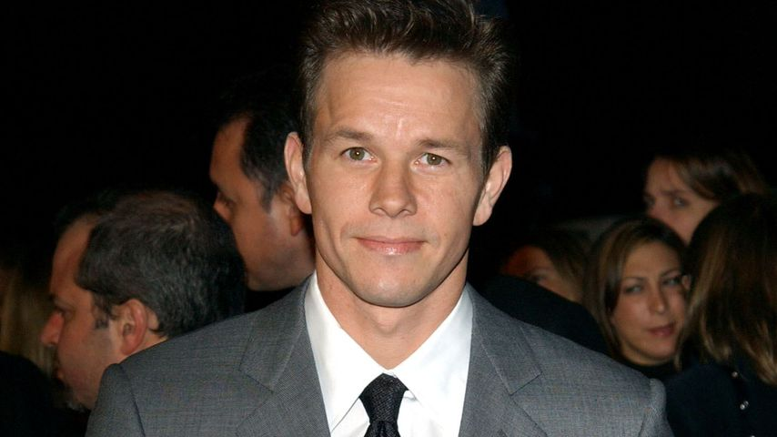 Mark Wahlberg 2002