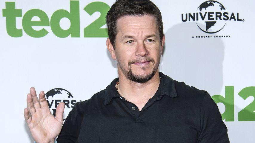 """Dank """"Ted 2"""": Wird Mark Wahlberg jetzt Samenspender?"""