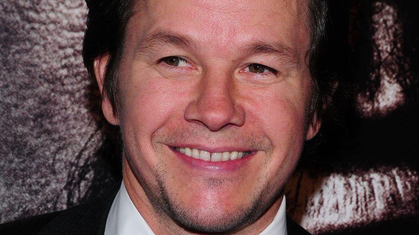 Ohne Gnade! Mark Wahlbergs Kinder schießen scharf