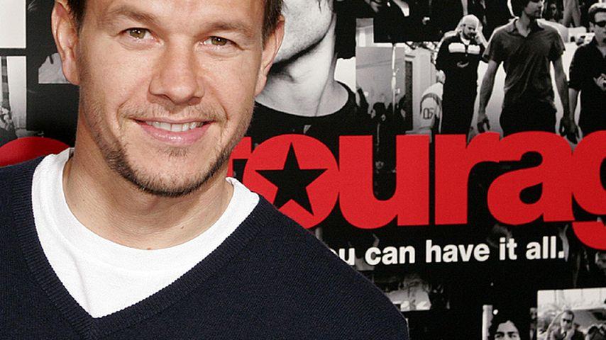 """Mark Wahlberg will """"Entourage"""" ins Kino bringen"""